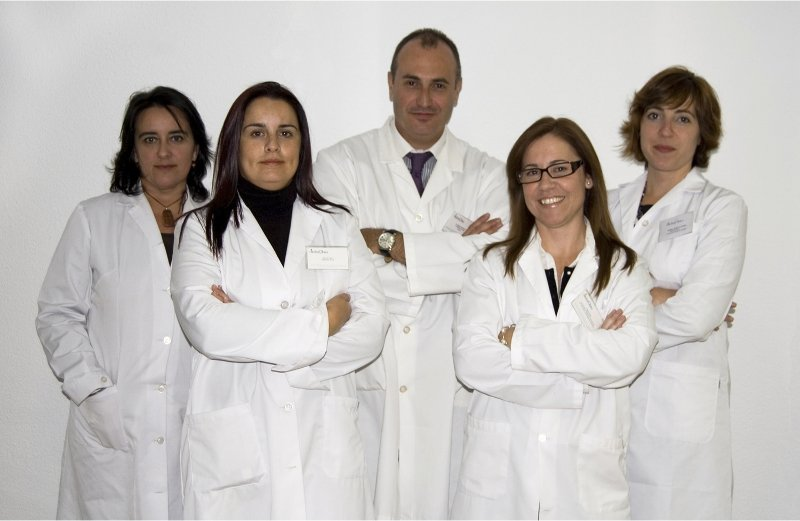 equipo intraobes